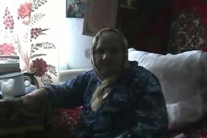In this video Baba Liuba talks about her gift and how she learned that she was to be a healer.
