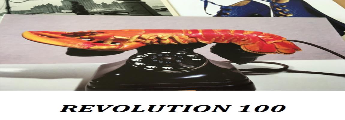 Revolution 100