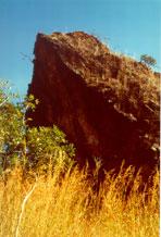Mapogoro rockshelters